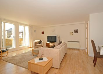 Thumbnail 1 bed flat to rent in Elmfield Way, London