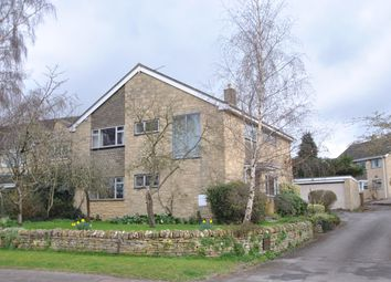 Thumbnail 4 bed detached house for sale in Station Road, Bishops Cleeve, Cheltenham