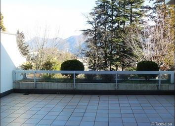 Thumbnail 1 bed apartment for sale in 6932, Breganzona, Switzerland