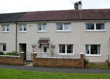 Thumbnail 2 bedroom terraced house for sale in Marchglen Place, Drumoyne, Glasgow