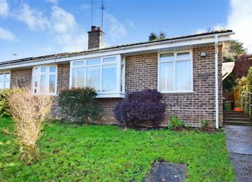 Thumbnail 2 bed semi-detached bungalow for sale in Stansted Close, Billericay, Essex