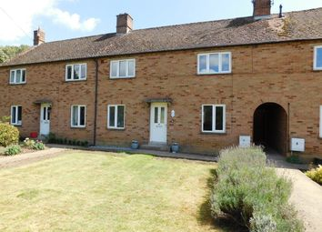 Thumbnail 3 bed terraced house to rent in Church Lane, Toddington, Cheltenham