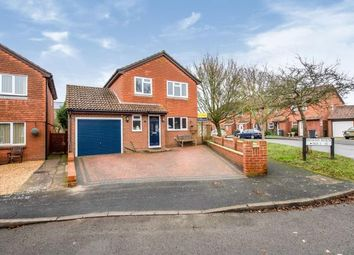 4 bed detached house for sale in Fathoms Reach, Hayling Island PO11