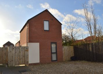 Thumbnail 2 bed terraced house to rent in Pear Tree Close, North Froddingham