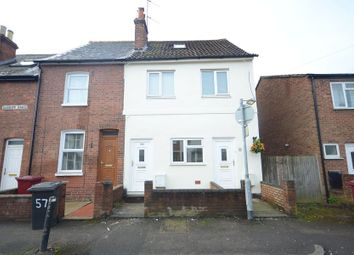 Thumbnail 2 bed maisonette to rent in Cardiff Road, Reading