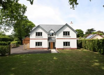 Thumbnail 4 bedroom detached house for sale in Lower Broad Oak Road, West Hill, Ottery St. Mary