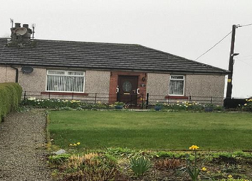 Thumbnail 2 bed bungalow to rent in Old Ferry Road, Crossmichael