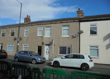 Thumbnail 3 bed terraced house to rent in Bolckow Street, Guisborough