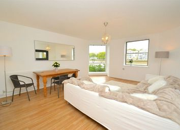 Thumbnail 3 bed flat for sale in Riverside Court, Nine Elms Lane