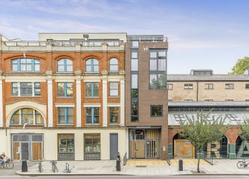 Thumbnail 3 bed flat to rent in South Stables, 138 Kingsland Road, London