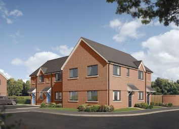 2 bed maisonette for sale in York Road, Priorslee, Telford TF2