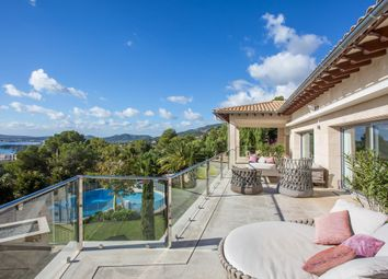 Thumbnail 5 bed villa for sale in Portals Nous, Bendinat, Majorca, Balearic Islands, Spain