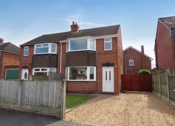 Thumbnail 2 bed property to rent in Woodstock Road, Stafford