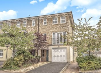 Thumbnail 4 bed end terrace house to rent in Reliance Way, Oxford