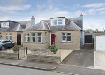 Thumbnail 3 bed detached bungalow for sale in 18 Southfield Gardens East, Duddingston, Edinburgh