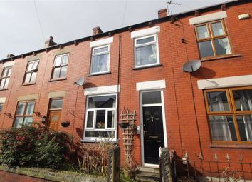 Thumbnail 2 bed terraced house for sale in Platt Lane, Hindley, Wigan