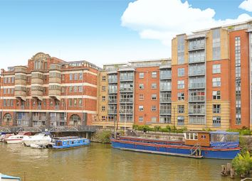Thumbnail 3 bedroom flat for sale in The Custom House, Redcliff Backs, Bristol