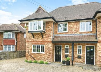 Thumbnail 4 bed semi-detached house for sale in Bookham, Leatherhead, Surrey