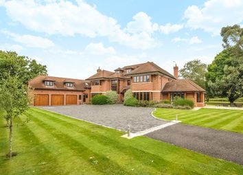 Thumbnail 6 bed detached house for sale in Winkfield Row, Berkshire
