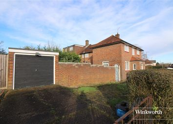 Thumbnail 3 bed end terrace house for sale in Ashley Drive, Borehamwood, Hertfordshire