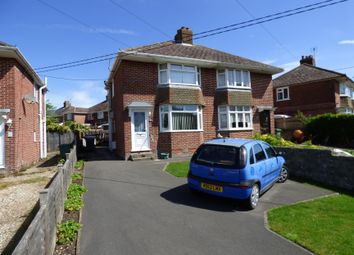 Thumbnail 2 bed semi-detached house for sale in New Road, Royal Wootton Bassett, Wiltshire
