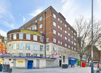 Thumbnail 1 bedroom flat to rent in Euston Road, London