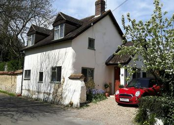 Thumbnail 2 bed detached house to rent in Rosemary Lane, Haddenham, Aylesbury