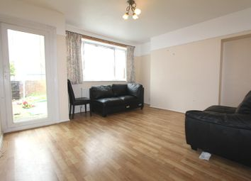 Thumbnail 3 bed flat to rent in Corelli Road, Greenwich