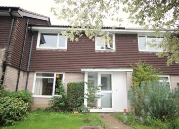 Thumbnail 3 bed terraced house for sale in Jubilee Close, Ringwood