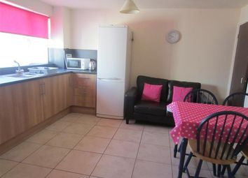 Thumbnail 4 bed property to rent in Raglan Street, Southsea