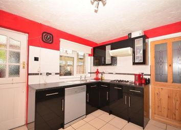 Thumbnail 3 bed end terrace house to rent in Larkfields, Northfleet, Gravesend