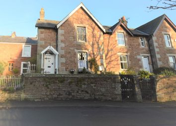 Thumbnail 3 bed end terrace house for sale in Garth Heads Road, Appleby-In-Westmorland