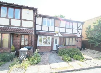 Thumbnail 2 bed terraced house to rent in Colwick Manor Farm, Colwick Village, Nottingham