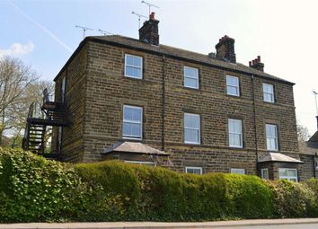 Thumbnail 3 bedroom flat for sale in Ambervale House, 1, Moor Lane, Ashover Chesterfield, Derbyshire