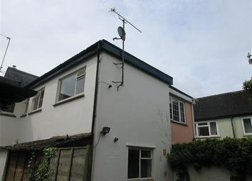 Thumbnail 2 bedroom flat to rent in High Street, Shrivenham, Swindon