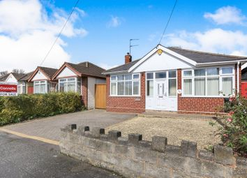 Thumbnail 3 bed detached bungalow for sale in Uplands Road, Willenhall