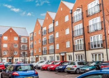 Thumbnail 2 bedroom flat for sale in Harrowby Street, Cardiff, Caerdydd