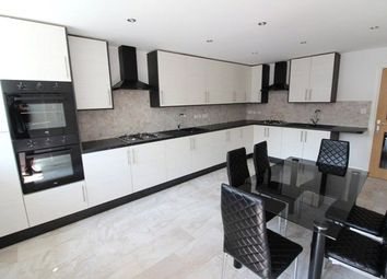 Thumbnail 5 bedroom terraced house to rent in Stuart Road, London