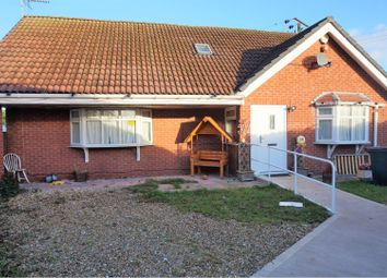 Thumbnail 4 bed detached bungalow for sale in Station Road, Holywell