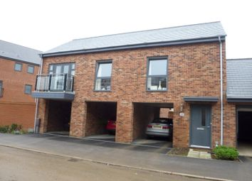 Thumbnail 2 bed property to rent in Lincolnshire Road, Waterlooville