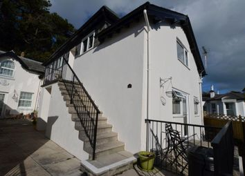 Thumbnail 1 bed flat for sale in Pine Court, Middle Warberry Road, Torquay, Devon
