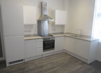 Thumbnail 2 bedroom flat to rent in Vicarage Farm Road, Fengate, Peterborough