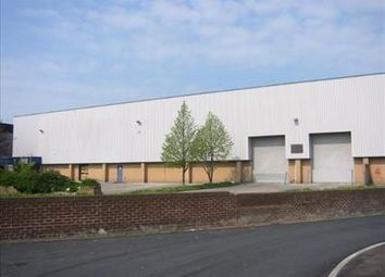 Thumbnail Light industrial to let in 10 Sandersons Way, Blackpool