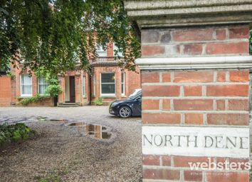 Thumbnail 1 bed flat for sale in Newmarket Road, Norwich