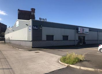 Thumbnail Light industrial for sale in Ipark, Clough Road, Hull