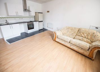 Thumbnail 2 bed property to rent in Tennyson Road, Southampton