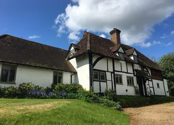 Thumbnail 4 bed detached house to rent in Logmore Lane, Westcott, Dorking