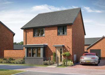 "Thumbnail 4 bed property for sale in ""The Chalgrove"" at Elmswell Gate, Wavendon, Milton Keynes"