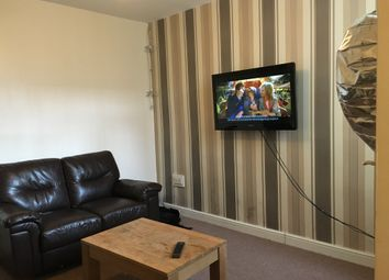 Thumbnail 5 bedroom shared accommodation to rent in Bishopgate Road, Liverpool