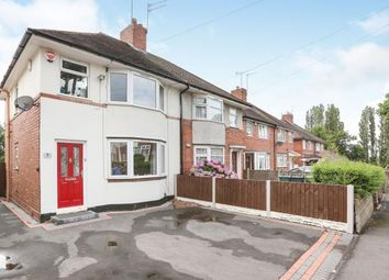 2 bed semi-detached house for sale in Simcox Road, Wednesbury, West Midlands WS10